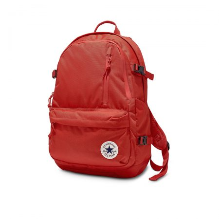 CONVERSE STRAIGHT EDGE BACKPACK MOCHILA