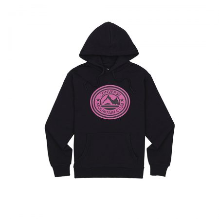 MOUNTAIN CLUB PATCH PO HOODIE