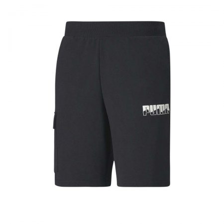 REBEL BOLD SHORTS 9""