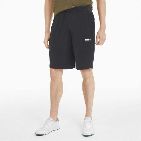 FUSION TOWELING SHORTS 10""